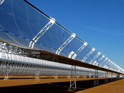 Las medidas retroactivas no afectarían a las centrales termosolares