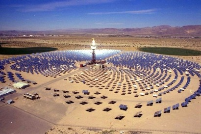 """""""La energía termosolar es una opción de futuro para nuestro país"""""""