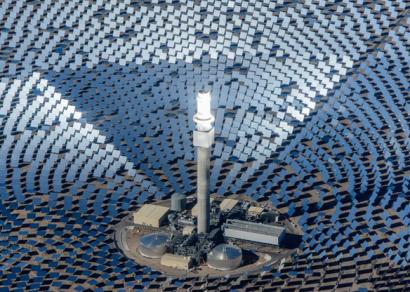 La competencia de fotovoltaica y eólica hace caer las ofertas de CSP a 50 dólares el MWh