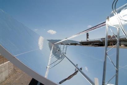 La Plataforma Solar de Almería inaugura dos nuevas instalaciones