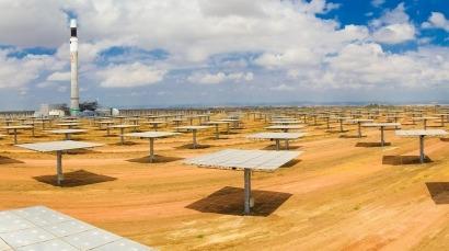 Andalucía somete a examen su Estrategia Energética 2014/2020