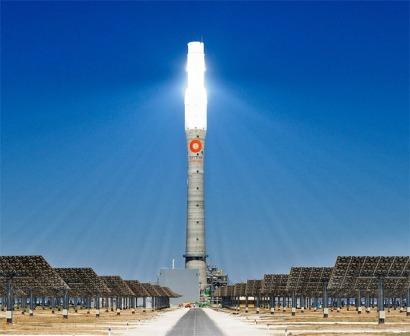 Abu Dabi demanda a España por los recortes a las renovables