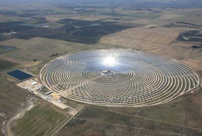 España vuelve a importar electricidad tras cinco años de parón renovable