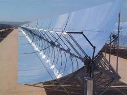 Brasil quiere desarrollar también la termosolar