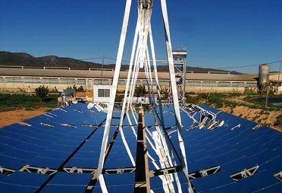 España será 100% renovable con 8 gigas más de termosolar y 9 de bombeos
