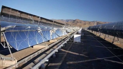 """El Gobierno anuncia que dará una """"solución legal"""" a los problemas de la Plataforma Solar de Almería"""