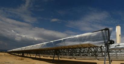 Abengoa asegura la financiación de su tercera termosolar en Sudáfrica