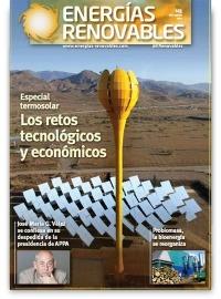 Especial Termosolar:los retos tecnológicos y económicos