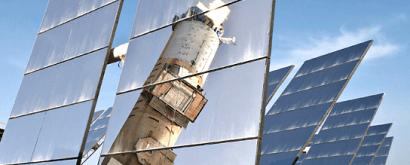 Comienza a andar STAGE-STE, la mayor alianza científico-tecnológica mundial en termosolar