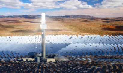 SolarReserve Inks Deal with South Australian Government for 150 MW Solar Thermal Project