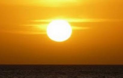 Agenda semanal solar