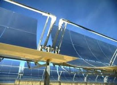 2013 concluye con 2.304 MW termosolares conectados a red