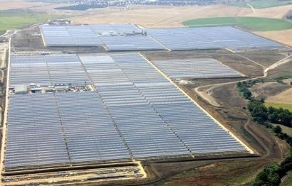 Santander financiará la mayor planta termosolar del mundo