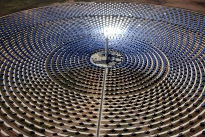 """Protermosolar pide que se aplique la """"rentabilidad razonable"""" a la hidráulica y la nuclear"""
