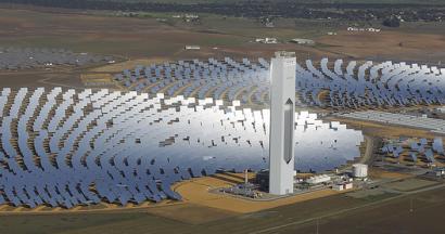 Las centrales termosolares: la alternativa solar gestionable para nuestro país