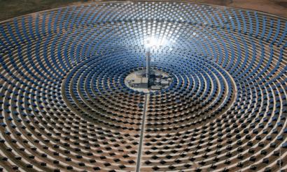 Protermosolar reclama un cupo para la solar termoelétrica en la subasta de renovables