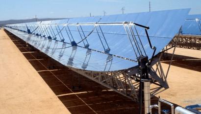 """Kuwait da el """"ok"""" a TSK para la construcción de una termosolar de 50 MW"""