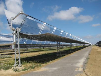 Torresol Energy cumple 10 años