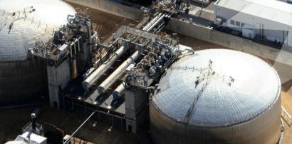 Los nuevos rumbos del almacenamiento térmico en las plantas termosolares