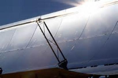 Abengoa obtiene la financiación para desarrollar Xina Solar One