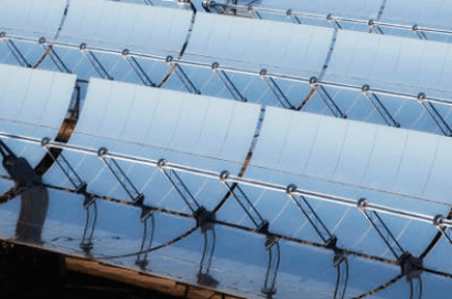 Entra en fase de pruebas la central surafricana Xina Solar