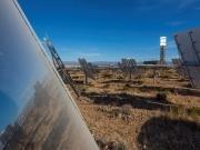 Alstom participa en la construcción de la mayor planta termosolar de Israel