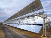 Protermosolar apoya el programa solar marroquí