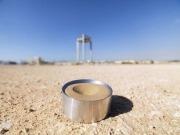 Arena del desierto, nuevo y prometedor sistema de almacenamiento térmico