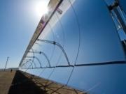 Anuncian inicio de obras de un complejo solar de 210 MW