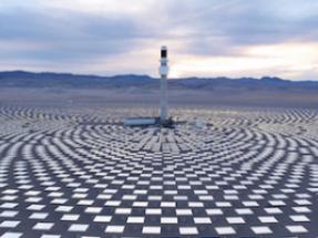 El DoE financiará 15 proyectos CSP de alta temperatura
