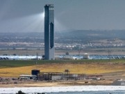 Abengoa reiniciará su actividad termosolar en Chile