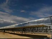 Abengoa inaugura la planta termosolar de Mojave, en California
