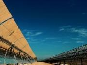 Abengoa inaugura la Plataforma Solar Castilla-La Mancha