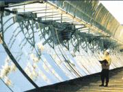 La electricidad termosolar podrá competir con el gas y el carbón antes de 2020
