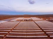 Sener y Acciona construirán el complejo Kathu Solar Park de Sudáfrica
