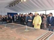 Marruecos pospone la inauguración de Noor 1