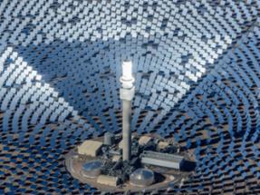 EEUU ensaya un nuevo almacenamiento para CSP más caliente y viable