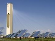 Abengoa desarrollará en Chile la mayor planta termosolar de Sudamérica