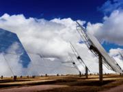 Cómo generar frío de forma más eficiente con energía solar de concentración