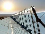 Empresas españolas construirán en Marruecos una central termosolar de 160 MW