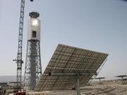 Andalucía apuesta por la hibridación solar-biomasa