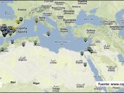 CTAER organiza un seminario de especialistas en termosolar destinado a los países mediterráneos