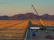 Arizona: Solana, la planta solar que produce de noche
