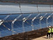 Más récords para el currículum de los operadores de las centrales termosolares españolas