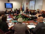 Mérida reúne a los socios del proyecto europeo SolarCV