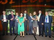Entregados los premios Internacionales CSP Today 2013