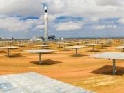 Torresol Energy proyecta cuatro termosolares en Extremadura