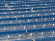 Un 12% de electricidad termosolar para 2050