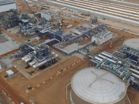 La sudafricana Kathu Solar completa la primera sincronización con la red