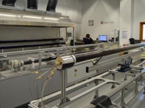 Cener convierte su laboratorio de ensayo de receptores CCP en uno de los más completos del mundo